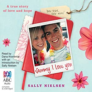 Sammy, I Love You Audiobook