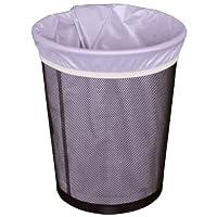 Planet Wise Reusable Trash Diaper Bag, Lilac