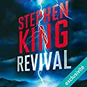 Revival | Livre audio Auteur(s) : Stephen King Narrateur(s) : Lemmy Constantine