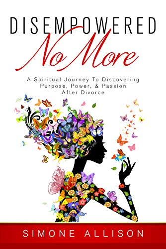 Disempowered No More by Simone Allison ebook deal