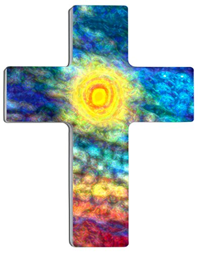 Wand-Kreuz