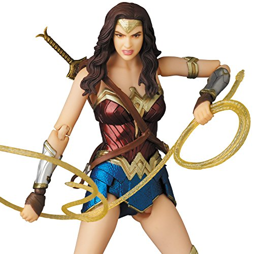 Medicom Wonder Woman Movie: Wonder Woman MAF EX Action Figure