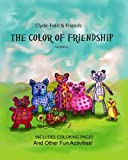 Clyde-Fred and Friends, Lani Walling, 1475060009