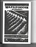 img - for Wapsipinicon Almanac book / textbook / text book