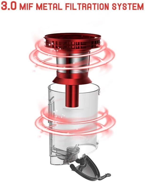 FHYKM Aspirateur sans Fil Aspirateur à Main sans Fil Aspirateur 2-en-1 léger 16000 Pa Aspirateur sans Fil-A A