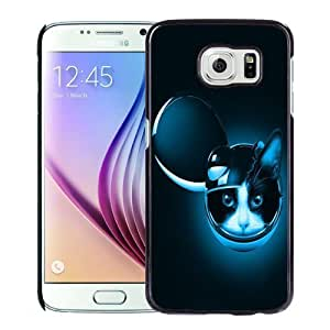 New Personalized Custom Designed For Samsung Galaxy S6 Phone Case For Crystal Cat Phone Case Cover