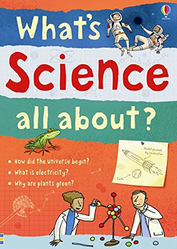 What's Science All About? pdf epub