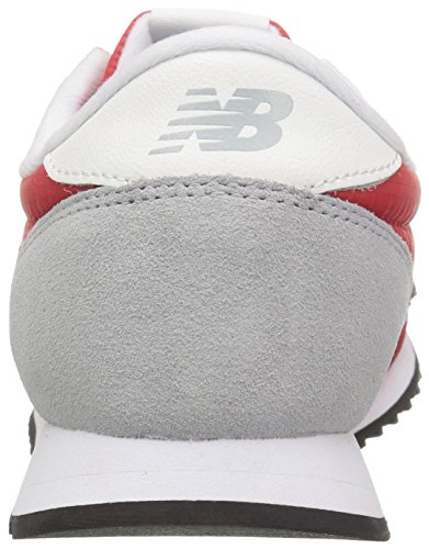 Red Mink Silver WL420 Women's Sneaker New Balance White OYIxBB