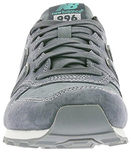 Gris Baskets Mode Femme New 996 Balance UqSWZX