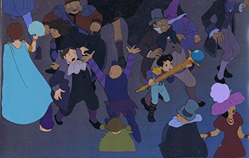 little-nemo-adventures-in-slumberland-original-animation-production-cel