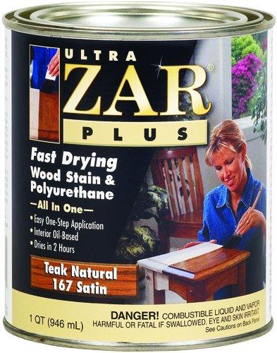 ultra-zar-plus-16712-fast-drying-wood-stain-quart-teak-natural