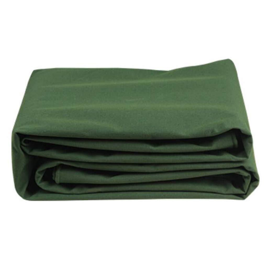 Schutz Plane Planen Oxford Tuch Shade Arbeitsraum Im Freien Wasserdichter Sunscreen Shade Tuch Kleiner LKW Dickes Segeltuch (größe   3  5m) baa053