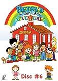 Betsy's Kindergarten Adventures Vol. 6
