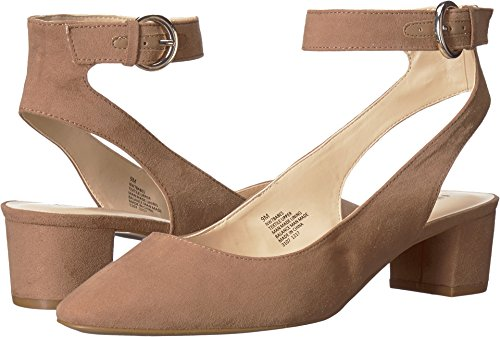 Nine West Women's Babes Natural Fabric 7 M US