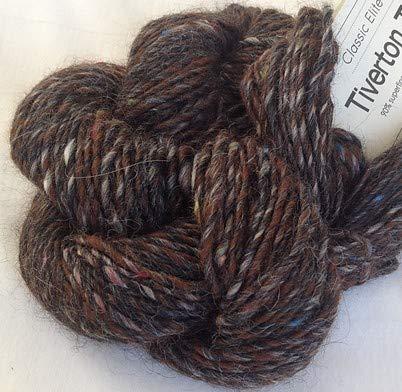 Classic Elite Yarns Tiverton Tweed Color 2076