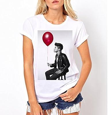 Palalula Women's Music Bruno Mars Tribute T-Shirt