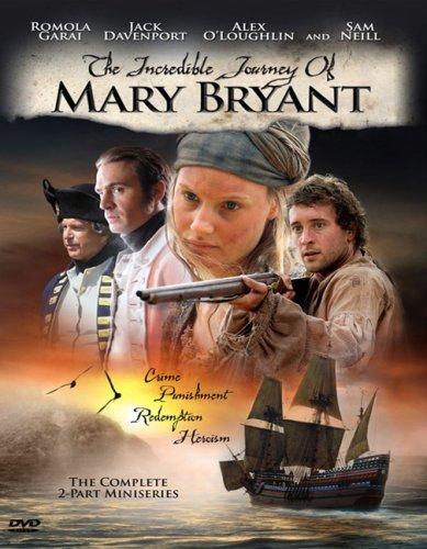 Niesamowita podróż / The Incredible Journey Of Mary Bryant (2005) PL.BDRip.XviD-wasik / Lektor PL