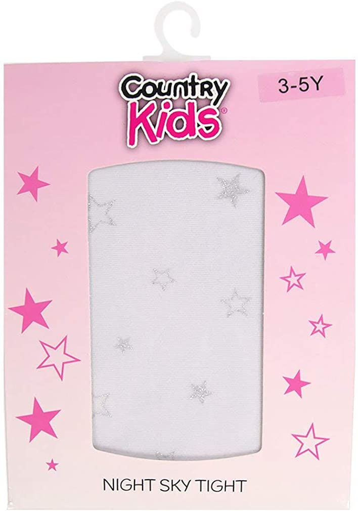 Country Kids Girls Night Sky Tights