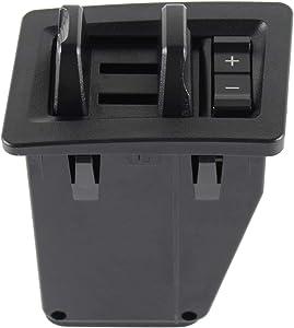 AUTOKAY In-Dash Trailer Brake Controller Module Fits for Ford 17-20 Super Duty F-250 F-350 F-450 F-550