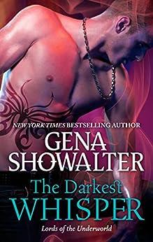 The Darkest Whisper (Lords of the Underworld) by [Showalter, Gena]