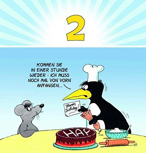 Countdown Kalender Geburtstag Amazonde Uli Stein Bücher