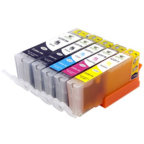710373294547 UPC - Supricolor 5 Pack Edible Ink Cartridge ...