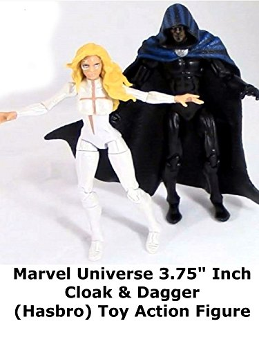 [Review: Marvel Universe 3.75