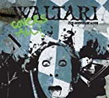 Covers All - The 25th Anniversary Album by Waltari (2011-11-11)