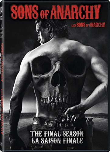 Sons Of Anarchy Ssn 7 (Of Breaking Bad Anarchy Sons)