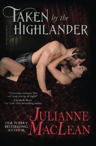 Taken Highlander 5 Julianne MacLean product image
