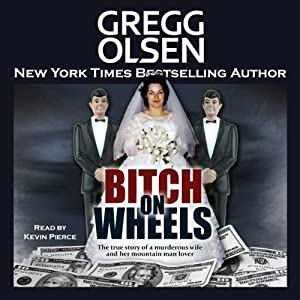 Bitch on Wheels Audiobook