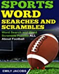 Sports Word Searches and Scrambles: W...
