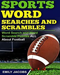 Image of the product Sports Word Searches and that is listed on the catalogue brand of .