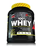 Grass Fed WHEY Protein ALPHA PRO, 100% Whey, NEW ITEM, Alpha Pro Nutrition, Sustained Assimilation Pro, Rich in BCAA, NO ASPARTAME, 6 WHEY Sources, No Soy No Egg No Wheat, Grassfed, Chocolate Shake