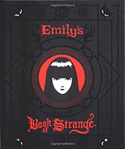Emily s Secret Book of Strange  Emily the Strange 1872c737e