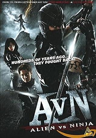 Alien Vs. Ninja: Movie: Amazon.es: Música