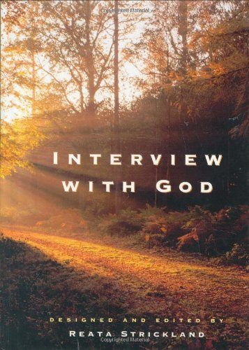 Interview with God]()