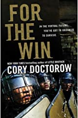 For the Win: A Novel Kindle Edition