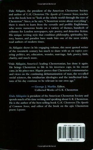 Amazon.com: Common Sense 101: Lessons from Chesterton ...