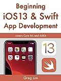 Beginning iOS 13 & Swift App Development: Develop
