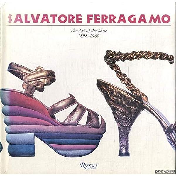 Salvatore Ferragamo: The Art of the