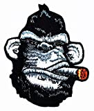 King Kong Smoking Victory Cigar Gorilla Monkey Kids