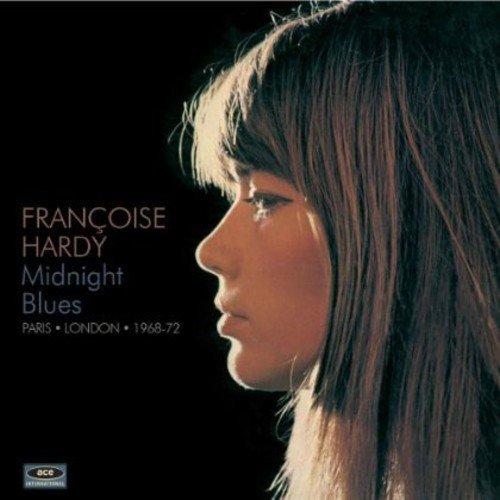 Midnight Blues - Paris-London 1968-72