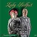 Der Fluch des Jaguars (Lady Bedfort 102) Hörbuch von Michael Eickhorst Gesprochen von: Dennis Rohling