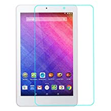 Tempered Protector Flim - SODIAL(R)Premium Tempered Glass Screen Protector Flim For Acer Iconia One B1-770 7Inch