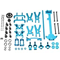 New WLtoys 1/18 A949 A959 A969 A979 K929 Upgraded Metal Parts Kit By KTOY