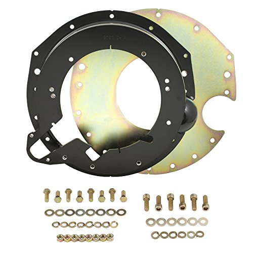 QuickTime RM-9023 Bellhousing for Small Block/Big Block Chevy