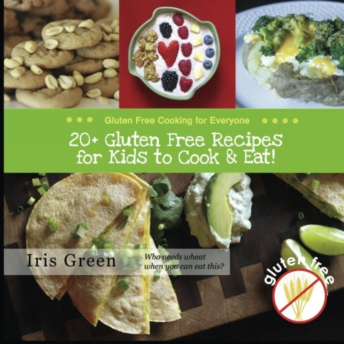 Free Download: 20+ Gluten Free Recipes for Kids to Cook ...