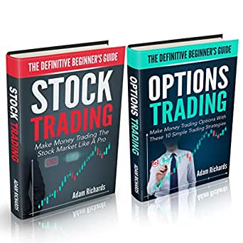 Stock options ebook