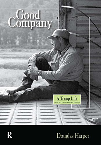 Good Company: A Tramp Life